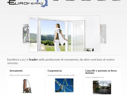 Euroferro