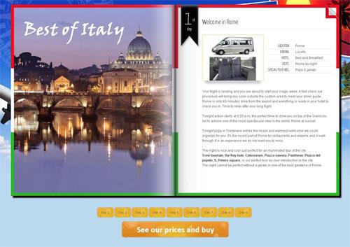 Italy-Smartbox