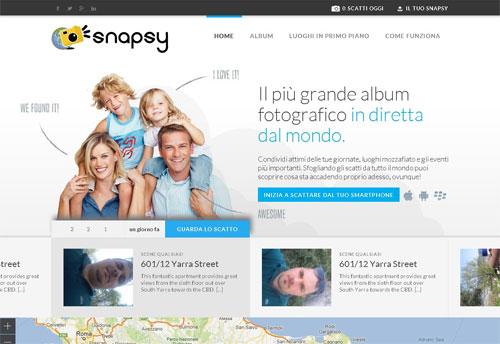 Snapsy