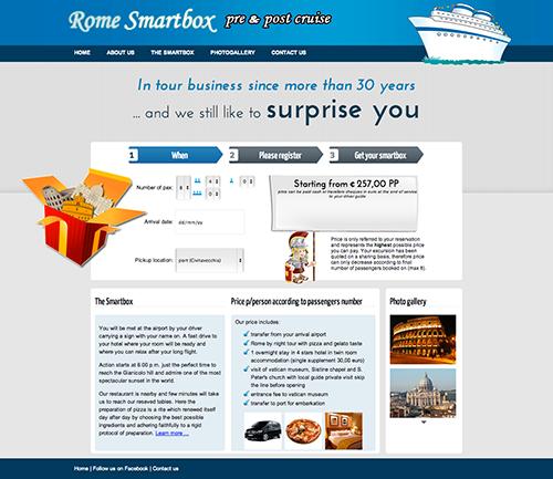 romesmartbox