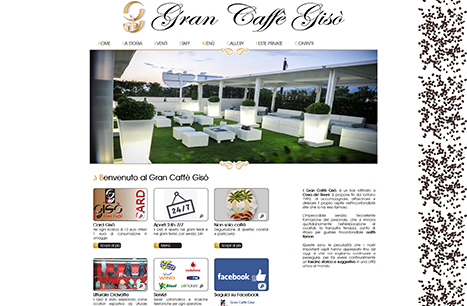 Gran Caffè Gisò