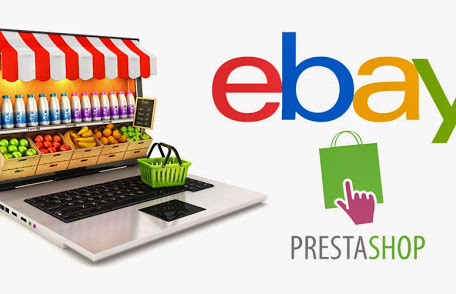 prestashop-eBay integration